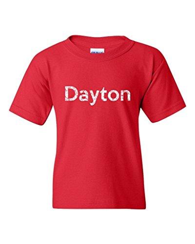 university of dayton patch - 6