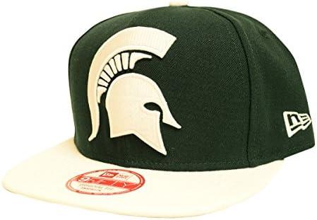 Michigan State Spartans Grand Redux Adjustable Hat / Cap