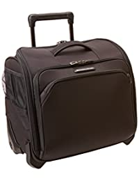 Briggs & Riley Rolling Cabin Bag, Black, One Size