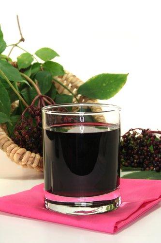 Elderberry Wine Premium Fragrance Oil, 16 Oz. Bottle