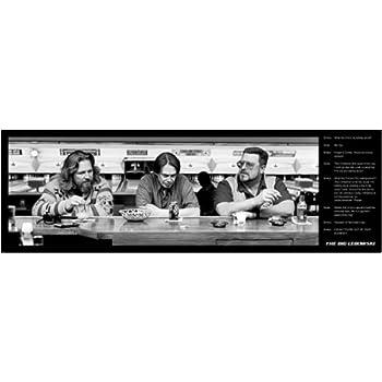 Amazon.com: Black 23x35 Poster Frame w/Plexi-Glass and Hardboard ...