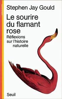 Le sourire du flamant rose par Gould