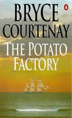 book cover of The Potato Factory