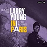 Selections From Larry Young in Paris: Ortf