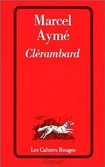 Clérambard par Aymé