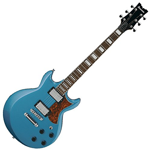 Ibanez AX120 Electric Guitar (Metallic Light Blue)