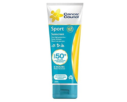 Sunscreen Cancer - 4