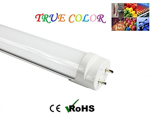 Fulight True-Color ¤ LED F15T8 Tube Light (Rotatable)-18