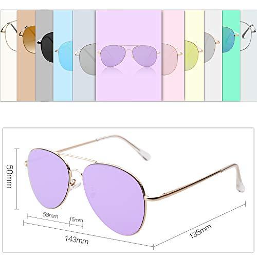 عینک آفتابی SOJOS