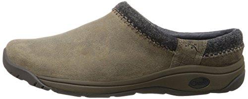Chaco Men's Zealander Casual Shoe, Dark Sand, 11.5 M US