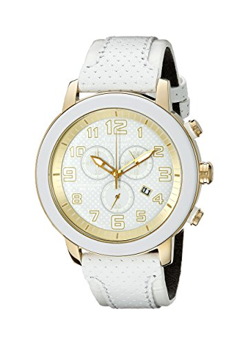 Citizen Eco Drive Womens AT2232 08A Leather
