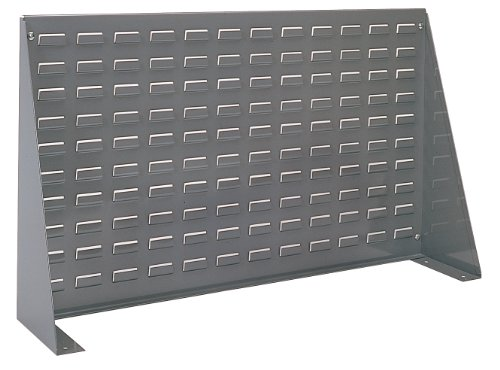 AKRO-MILS 98636 Louvered Bench Rack, 36 x 8 x 20 In