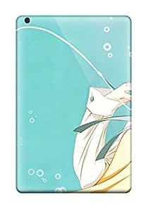 Snap-on Anime Heads Cases Covers Skin Compatible With Ipad Mini