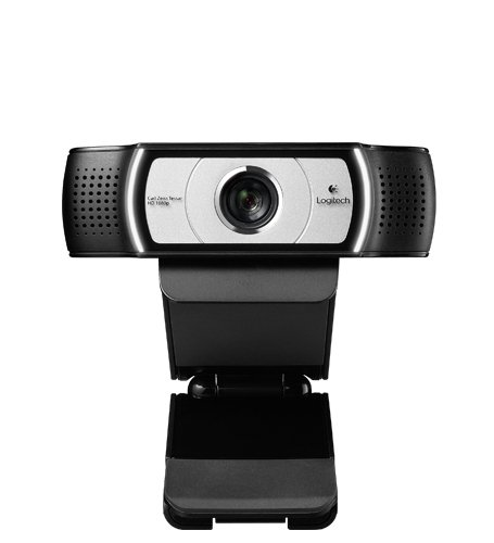 Webcam LOGITECH C930E NOIR