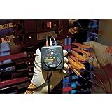 Hioki PD3129 Phase and Rotation Meter