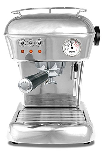 Ascaso Dream UP V3 Semi-Automatic Espresso Machine