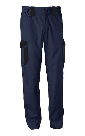 Utility Diadora Abbigliamento da lavoro e divise Pantalone da Lavoro Staff ISO 13688:2013 per Uomo IT M
