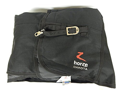 Horze Dakota 1200D Medium Weight Turnout Blanket 200G (Medium Weight Turnout)