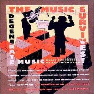 Music Survives Degenerate Suppressed Third