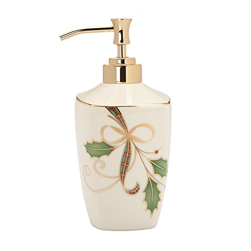 (Lenox Holiday Nouveau Bath Lotion)