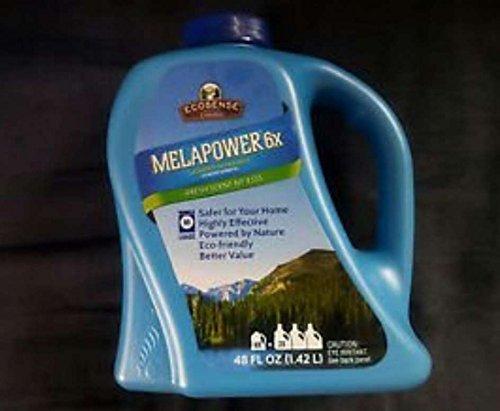 Melaleuca Mela Power Laundry Detergent Mountain Fresh 48oz/96 Load