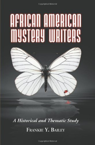 Search : African American Mystery Writers: A Historical and Thematic Study