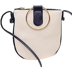 Women Messenger Bags ,Kaifongfu Slim Crossbody Shoulder Bags Handbag Small Body Bags