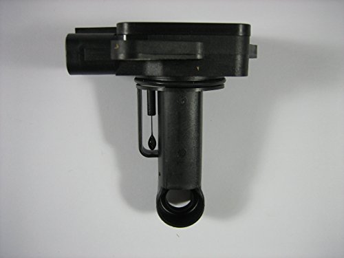 Genuine Air Flow Meter - 4