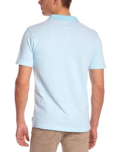 Billabong  - Polo para hombre, tamaño S, color polar heather azul