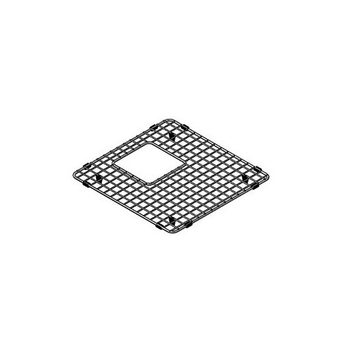 Franke PT17-36S Pecera Bottom Sink Protection Grid for PTX110-17, Stainless Steel - - Amazon.com