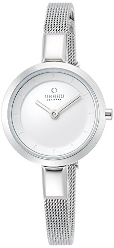 OBAKU watch two stitches V129LXCIMC Ladies
