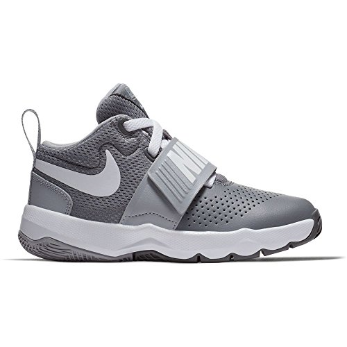 Orden Equipo De Preescolar Ajetreo D 8 Zapatillas De Baloncesto Nike ...