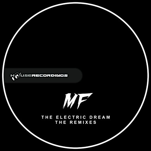 The Electric Dream - The Remixes