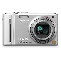 Panasonic Lumix DMC-ZS7 12.1 MP Digital Camera with 12x Optical Image Stabilized Zoom and 3.0-Inch LCD (Silver)