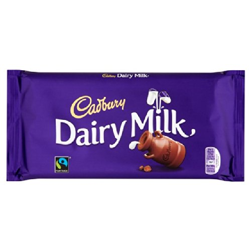 Cadbury Dairy Milk Bar 200g product image