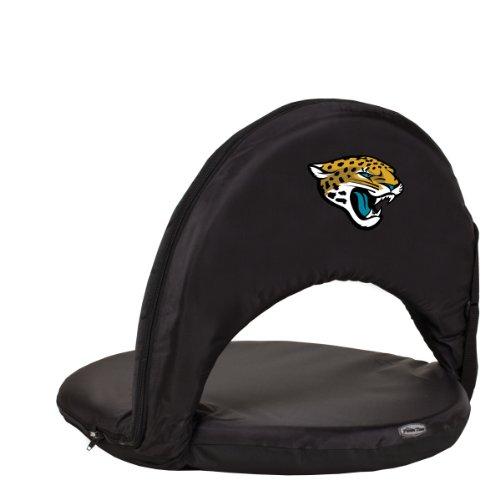 NFL Jacksonville Jaguars Oniva Portable Reclining Seat
