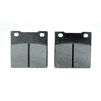 Metalgear 511522 Bremsbel/äge Hinten