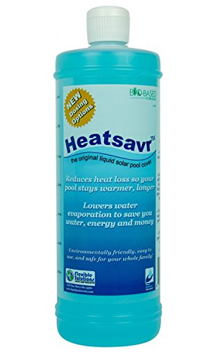 Ecosavr Heatsavr Liquid Solar Cover