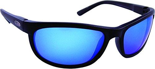 609516a183b Sea Striker Outrigger Polarized Sunglasses with Black Frame