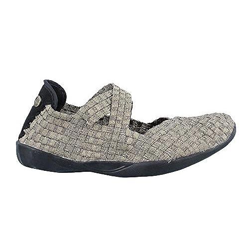 Women's Bernie Mev, Champion Slip on casual Shoe BRONZE 4.1 M hot sale 2017