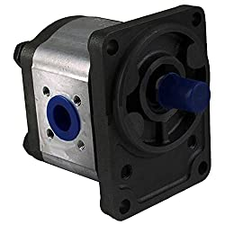John Deere Compact Tractor Power Steering Pump fit