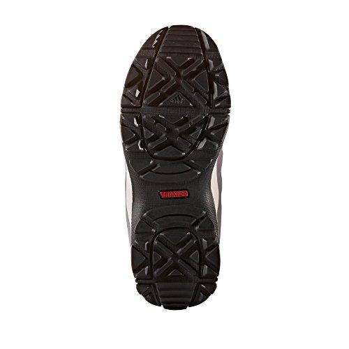adidas Hyperhiker K, Jungen Trekking- & Wanderhalbschuhe Rosa (Rostac/Purhie/Gritra)