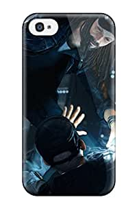 timothy e richey's Shop New Style Tough Iphone Case Cover/ Case For Iphone 4/4s(watch Dogs)