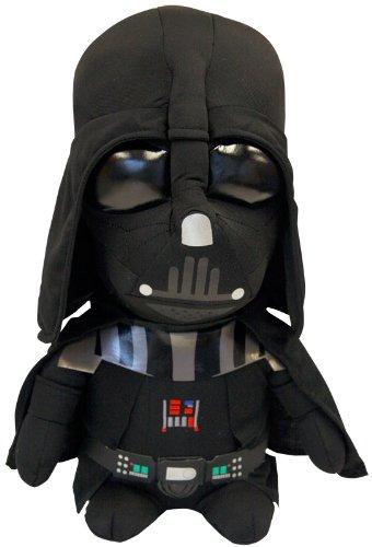 Star Wars: Plush Darth Vader - In Shops Morley