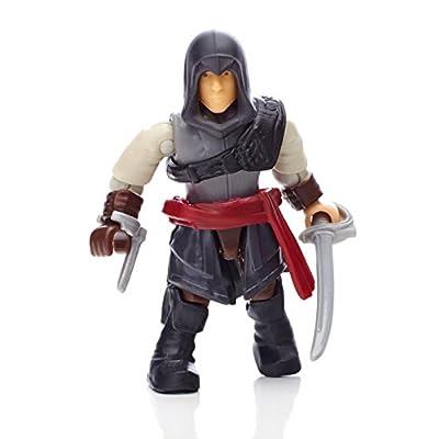 Mega Bloks Assassin's Creed Fortress Attack: Toys & Games