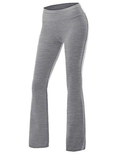 Flare Sweatpants - 4
