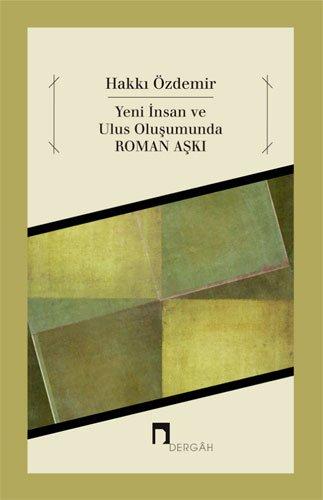 Download Yeni Insan ve Ulus Olusumunda Roman Aski ebook
