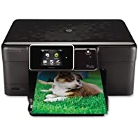 HP CN216A Photosmart Plus e-All-in-One Printer (B210a)