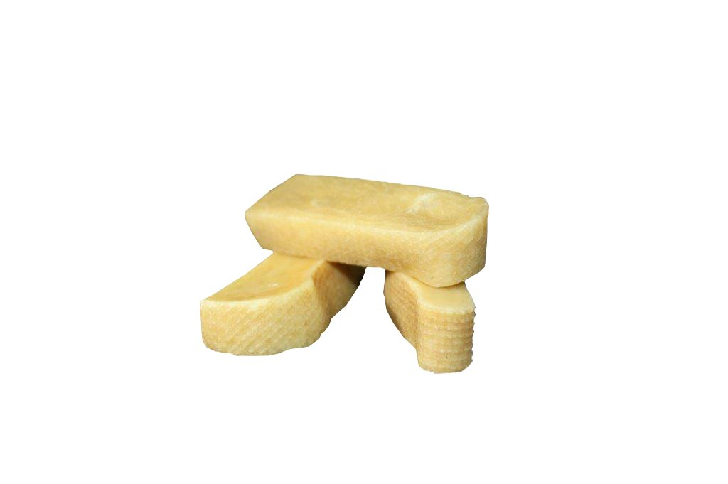 70%OFF Himalayan Yak Chew for dogs | 100% Natural Hard Cheese Chew by 123 Treats