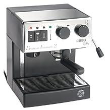 Briel ES62AF L'Expresso Automatic Cadiz Espresso Machine